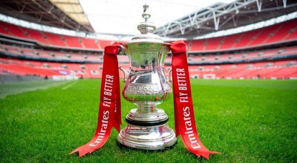 كأس انجلترا: نتائج ثمن النهائي