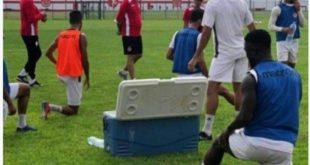 الأرجنتيني ميجيل جاموندي يقود الوداد الرياضي