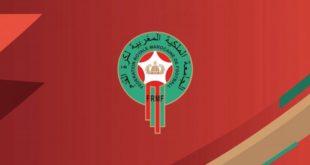 الجامعة ترفض الاعتراض الذي تقدم به فريقي الجيش والدفاع الحسني الجديدي