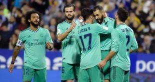 نجم ريال مدريد الإسباني يقترب من الدوري القطري