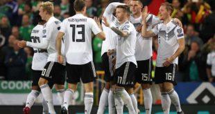 اللاعبان الألمانيان الدوليان، أنطونيو روديجر وروبن كوخ، الدعم لأسر ضحايا حادث الدهس