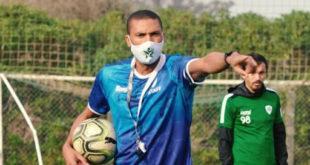 عبد السلام وادو، مدرب فريق مولودية وجدة