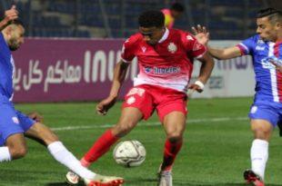 تأجيل نصف نهائي كأس العرش المغربي