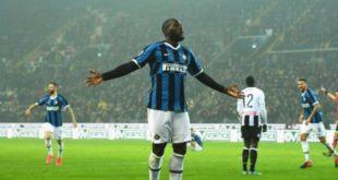 سر رفض البلجيكي روميلو لوكاكو، مهاجم إنتر، لعرض تشيلسي خلال الصيف الحالي.